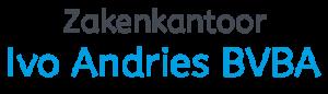 Logo Zakenkantoor Ivo Andries bvba (blauw-grijs)3